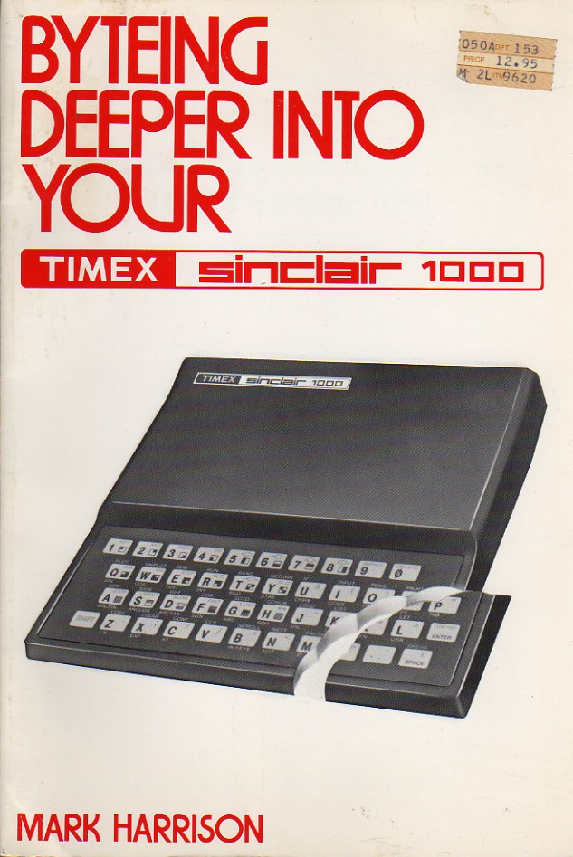 Byteing Deeper into Your ZX81 screen