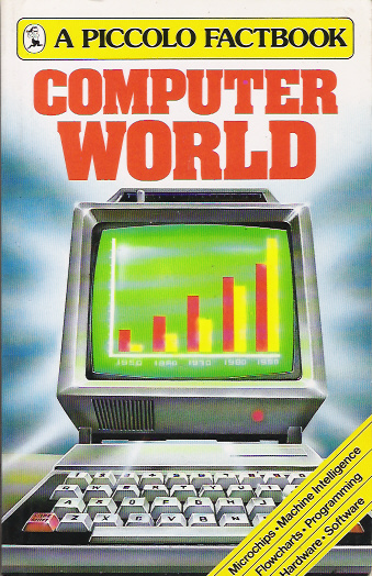 Computer World screen
