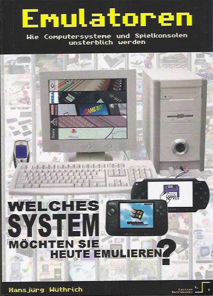 Emulatoren: Wie Computersysteme und Spielkonsolen Unsterblich Werden screen