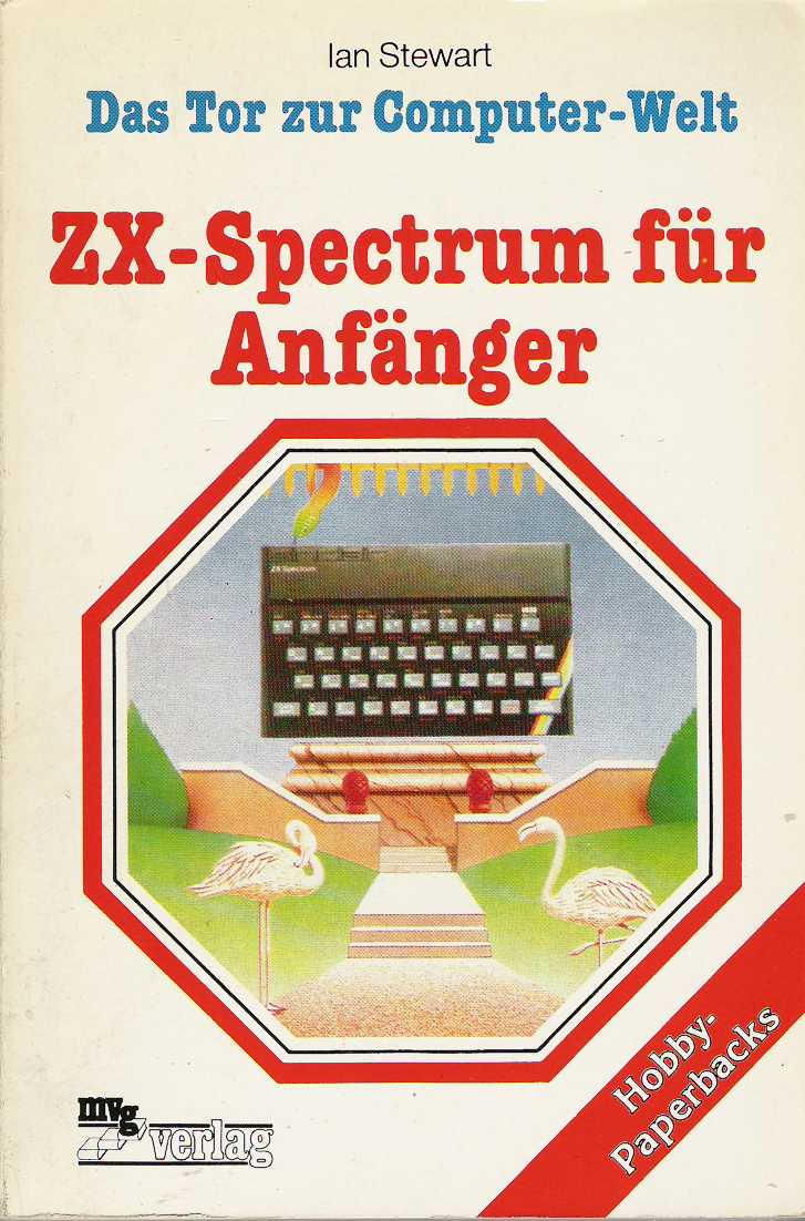 Gateway to Computing with the ZX Spectrum - Book 1 image, screenshot or loading screen