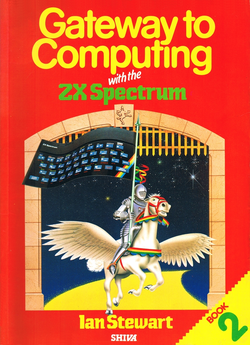 Gateway to Computing with the ZX Spectrum - Book 2 image, screenshot or loading screen