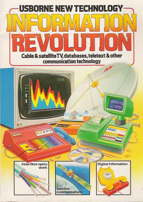 Information Revolution screenshot