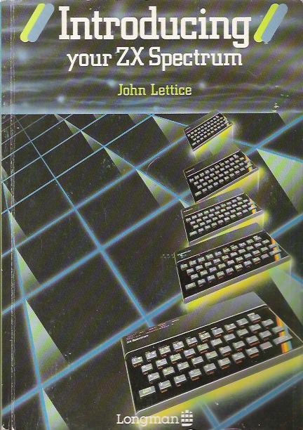 Introducing Your ZX Spectrum screen
