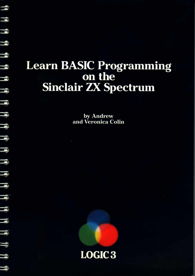 Learn BASIC Programming on the Sinclair ZX Spectrum screenshot