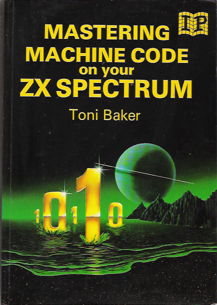 Mastering Machine Code on Your ZX Spectrum screenshot