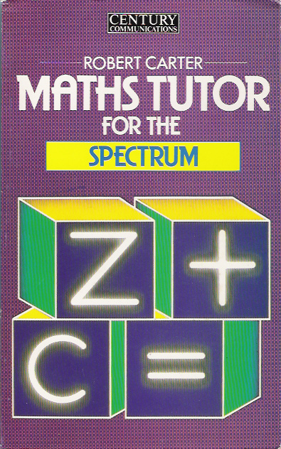 Maths Tutor for the Spectrum screenshot