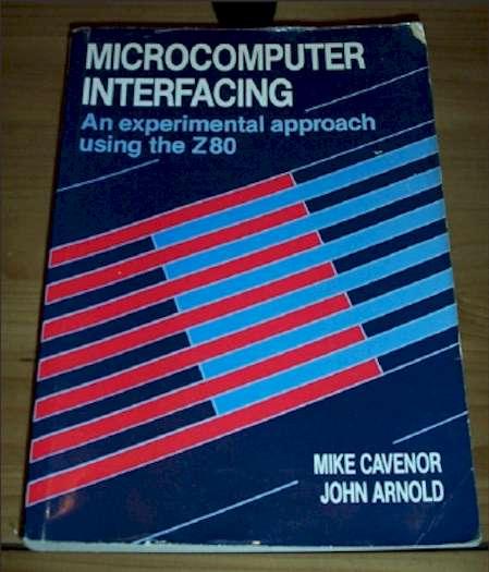Microcomputer Interfacing screen