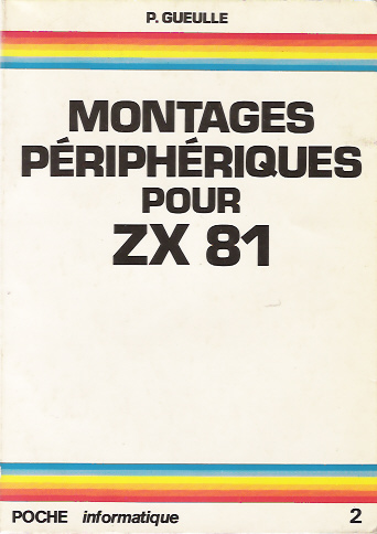 Montages Peripheriques pour ZX 81 image, screenshot or loading screen