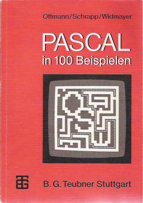 PASCAL in 100 Beispielen image, screenshot or loading screen