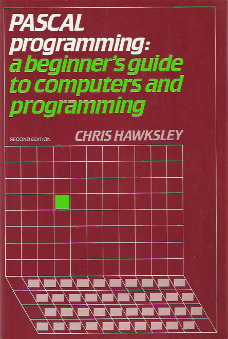 PASCAL Programming: A Beginner's Guide to Computers and Programming screen