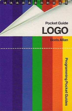 Pocket Guide: Logo screen