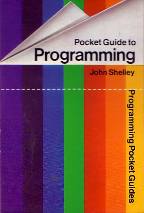 Pocket Guide to Programming screen