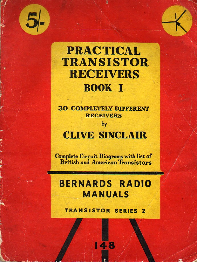 Practical Transistor Receivers Book 1 image, screenshot or loading screen
