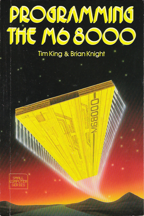 Programming the M68000 screen