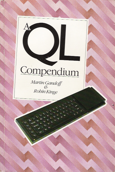 A QL Compendium screen