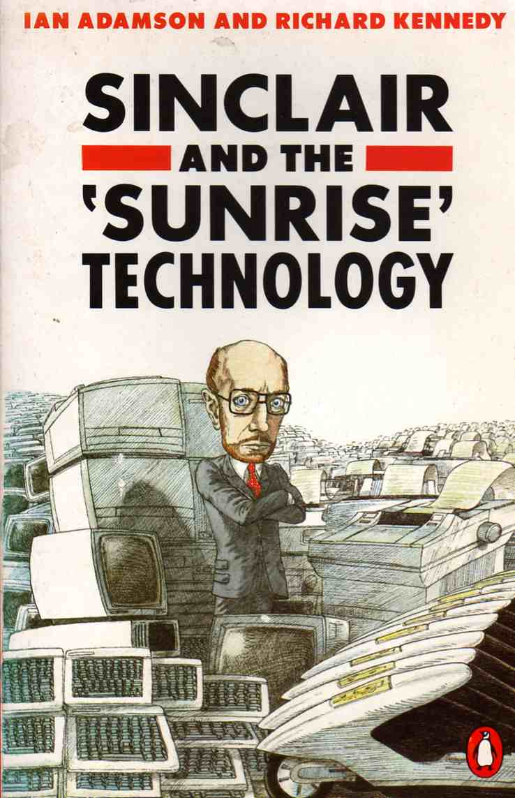 Sinclair and the 'Sunrise' Technology image, screenshot or loading screen