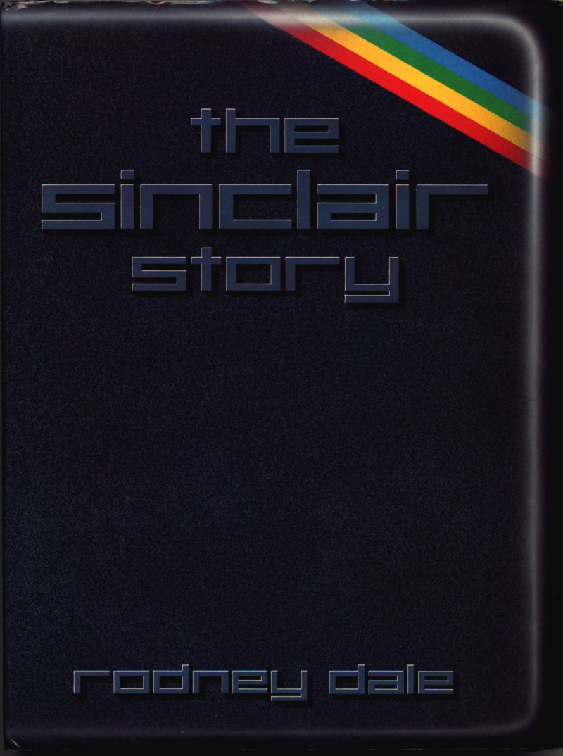 The Sinclair Story screen