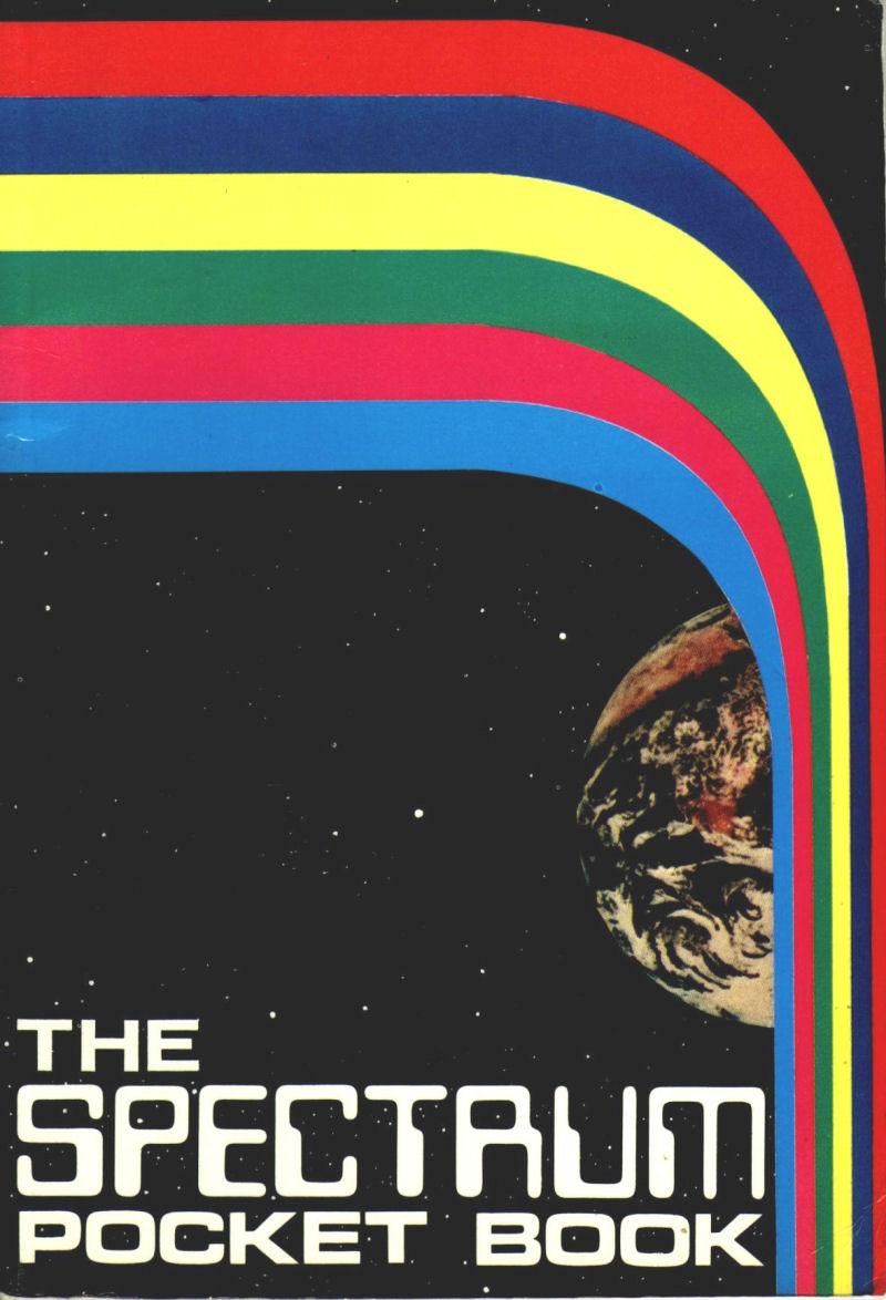 The Spectrum Pocket Book screenshot
