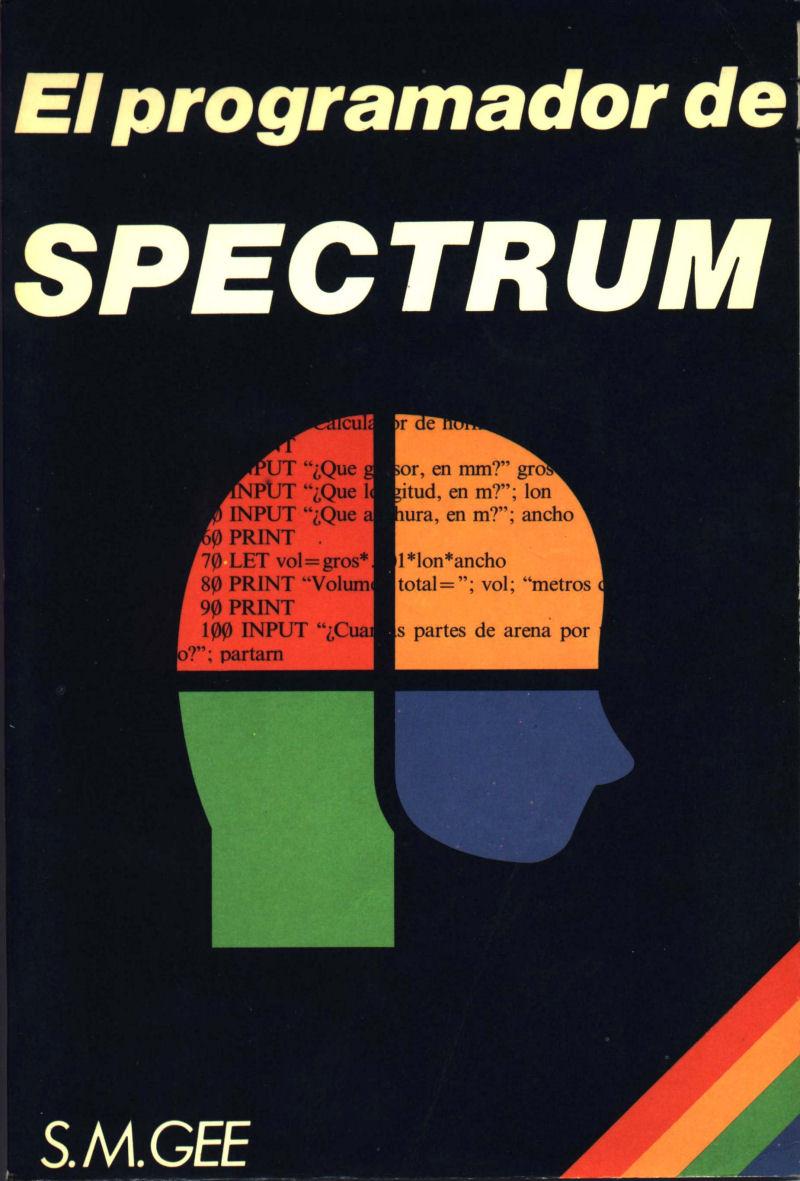 The Spectrum Programmer screenshot