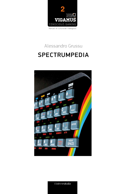 Spectrumpedia image, screenshot or loading screen