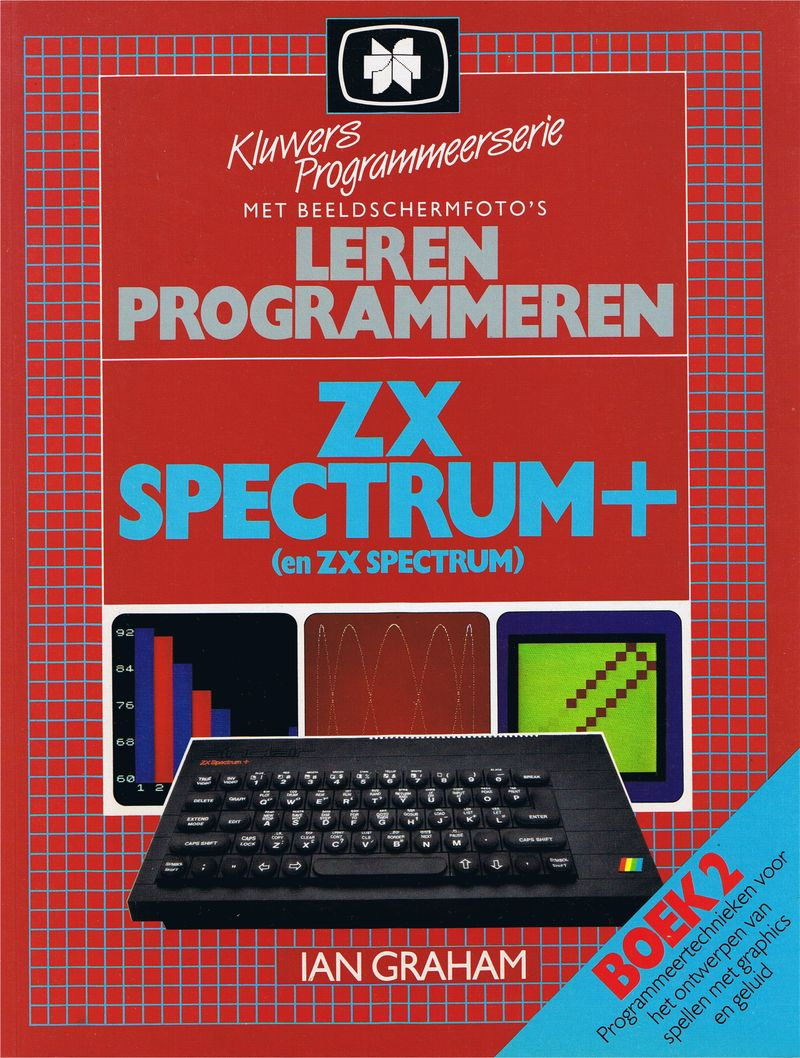 Step-by-Step Programming ZX Spectrum+ - Book Two screen