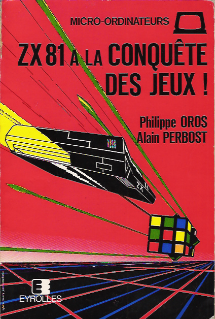 ZX 81 a la Conquete des Jeux! image, screenshot or loading screen