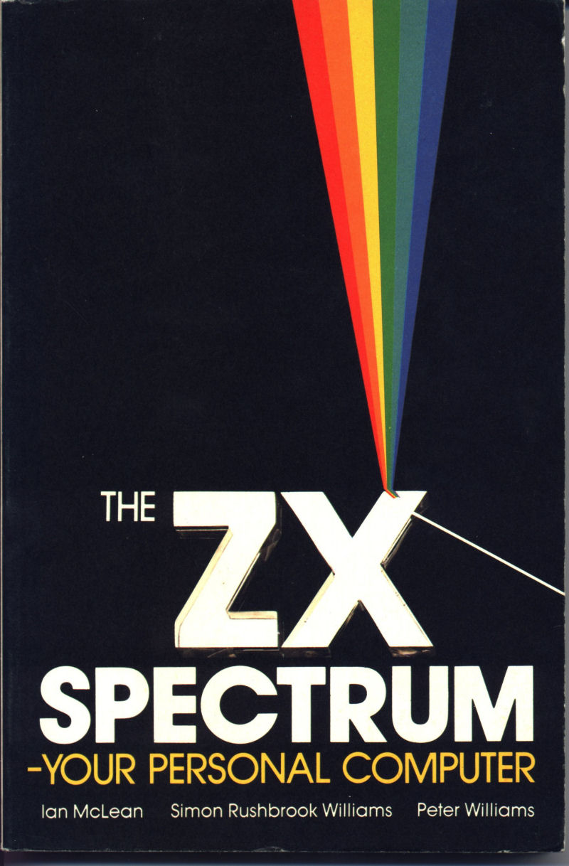 The ZX Spectrum: Your Personal Computer image, screenshot or loading screen