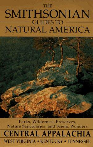 The Smithsonian guides to natural America by Bruce Hopkins
