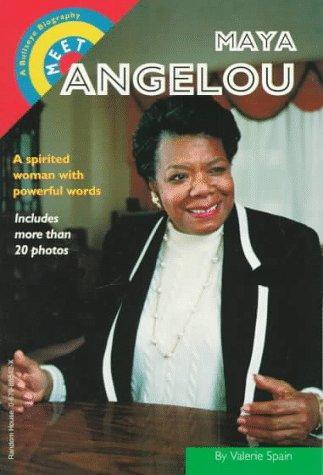 Meet Maya Angelou