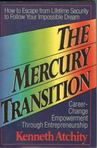The mercury transition by Kenneth John Atchity