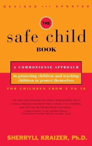 The safe child book