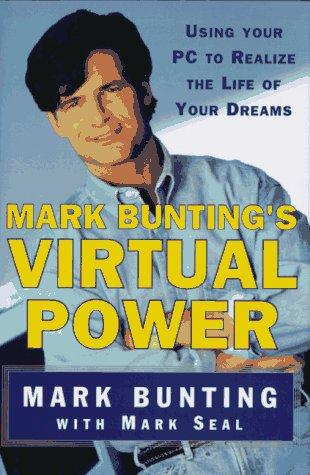 Mark Bunting's virtual power by Bunting, Mark.
