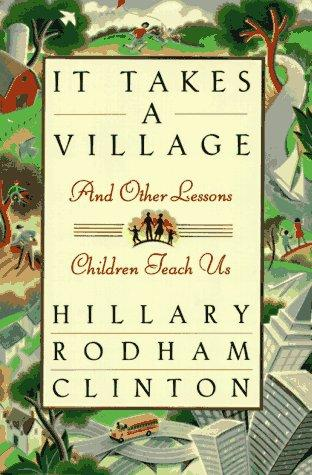 It Takes a Village (Signed Edition)