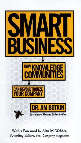 Smart Business by Jim Botkin