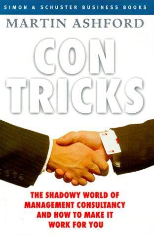 Con Tricks