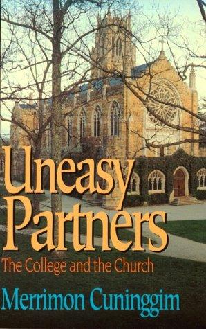 Uneasy partners by Merrimon Cuninggim