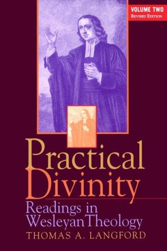 Practical Divinity