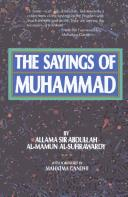 The Sayings of Muhammad by Muhammad.
