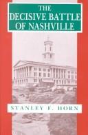 The Decisive Battle of Nashville