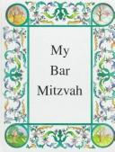 My Bar Mitzvah by Marlene Lobell Ruthen