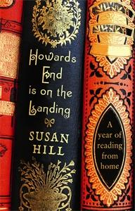 Howards End Is on the Landing by Hill, Susan