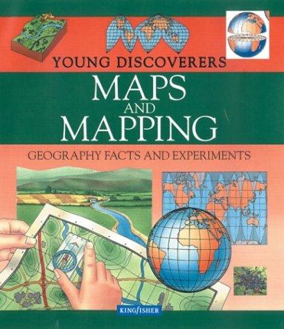 Maps and Mapping by Barbara Taylor
