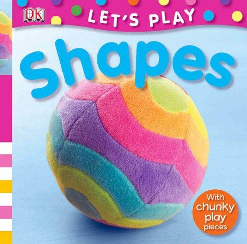 Shapes (LET'S PLAY) by Miriam Stoppard