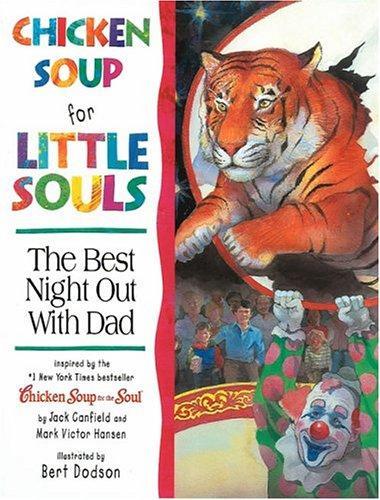 Chicken Soup for Little Souls Reader