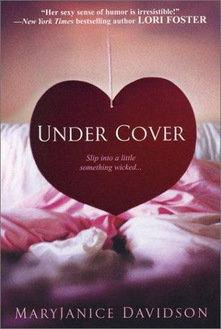 Under cover by MaryJanice Davidson