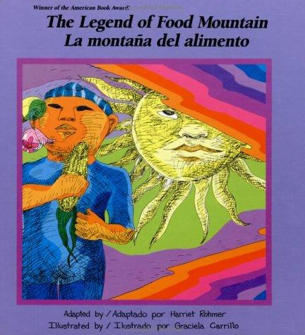 The legend of food mountain