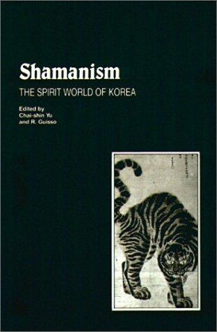 Shamanism by Richard W. I. Guisso