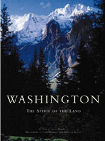Washington by Lynda Mapes