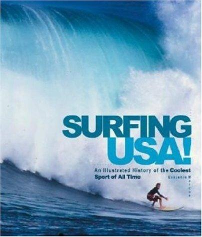 Surfing USA! by Ben Marcus