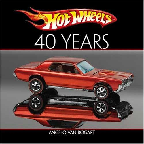 Hot Wheels by Angelo Vanbogart